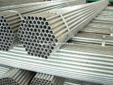 Prime Quality Welded Round Black Steel Pipe