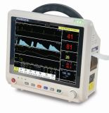 Pm5000 12.1 Inch Multipara Patient Monitor with ETCO2 and Printer