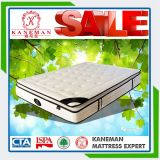 Cashmere Made in China High Quality Bonnell Spring Mattress