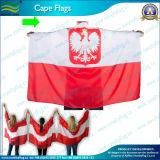 Sports Fan Cape Body Flag (A-NF07F02005)