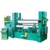 Rolling Machine (W11SNC Series) China Manufacturer and Supplier