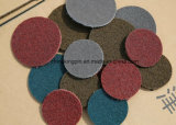 Quick Change Disc Nylon Flap Disc Sanding Disc