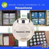 Hexazinone (98%TC, 75%WDG, 90%WDG, 25%SL)