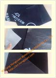 Cross Laminated HDPE Surface Self Adhered Bitumen Waterproofing Membrane