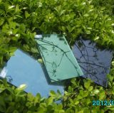 Ford/Lake Blue Reflectvie/Coated Glass 4-6mm