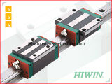 Four Rows of Super Heavy Load Hiwin Linear Guide (HG/HGW)