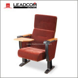 Leadcom School Lecture Hall Seat with Writing Tablet Ls-14606A