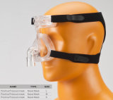 Non Invasive Positive Pressure Ventilation Mask (CPAP mask)