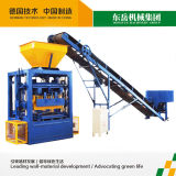 2016 Best Selling Mobile/Manual / Hollow Block Machine