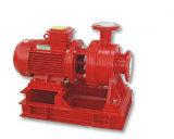 Xbd/Tpw Inline Horizontal High Pressure Fire Pump
