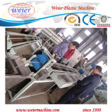 Pet, PP Strap Band Production Line (Weier Series)