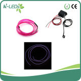 Neon Light EL Wire with Convertor 1m