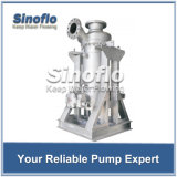 Stainless Steel Reverse Circulation Chemical Canned Motor Shield Pump