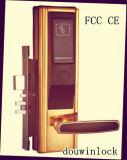 Branded Most Popular Hotel Door Card Lock