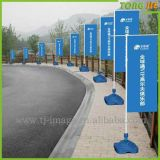 China Supplier Online Wholesale Quality Customized Street Flags