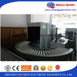 Triple View X Ray Device At10080t X Ray Baggage Scanner