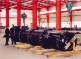 Vertical Turbine Pump for ISO9001