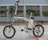 CE Electric Folding Bike (AG-EB39)