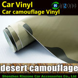 Special Camouflage Removable Vinyl Film/1.52*30m Camouflag Vinyl Film for Car Body/Auto Wrapping Sticker