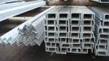 75mm X 25mm X75mm Steel and Stainless Steel U Channel