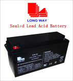 12V Telecommunication System UPS Sealed Lead Acid Battery