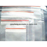 Ziplock Bags Made From 100% New Raw Material