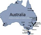 Shipping Service, Air Freight, Sea Freight From Tianjin, Shanghai, Ningbo, Shenzhen, Guangzhou China to Australia, Sydney, Melbourne, Brisbane, Fremantle
