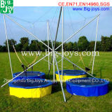 Amusement Bungee Trampoline for Park (BJ-BU03)
