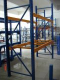 Heavy Duty Storage Drive in/ Through Pallet Shelving