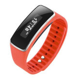 Factory Price Colorful V5s Silicone Wristband Inspirational Smart Bracelet