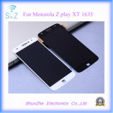 Original Smart Cell Phone Touch Screen LCD for Motorola Z Play Xt1635
