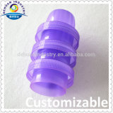 Dehuan Wholesale Laundry Detergent Liquid PP 60mm Plastic Shampoo Bottle Caps Measuring