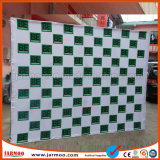Customized Movable Pop up Display Wall