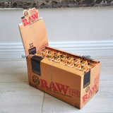 Raw Rolling Paper for Smoking Cones 11/4 32packs