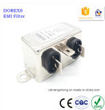 AC Noise Filter EMC EMI Mains Filter Low Pass Filter