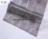 Artificial Faux Suede Fabric with Print and Special Pattern