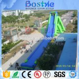 15m High Giant Inflatable Water Slide for Adults