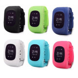 Q50 Sos GPS Tracker Kids GPS Smart Watch for Android/Ios