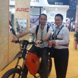 Electric Bike Motor 8000W Stealth Bomber Electric Bike