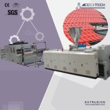 Twin Screw Extruder ASA PMMA Coated PVC Composite Tile/Colonial Tile/Bamboo Tile/Synthetic Resin Tile/Roof Tile/Corrugated Sheet/Wave Tile/ Extrusion Machine