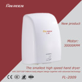 The Smallets Automatic Sensor High Speed Jet Air Hand Dryer for Household
