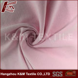 Knitted Polyester Rib Fabric 95% Polyester 5% Sporeien