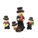 Ceramic Black Small Dolls Porcelain Customized Doll