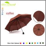 Light Weight Women Portable Bag Smart Motorized Umbrella