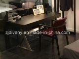 Italian Modern Home Furniture Wood Writing Desk (SD-23)
