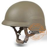 Kevlar Ballistic Helmet Bulletproof Nij Iiia. 44 Non-Nailed