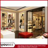 Luxury Children Clothes Shop Design with High End Display Fixtures
