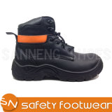 Safety Boots with Steel Toe Cap (SN1641)