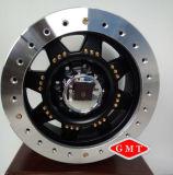Real Beadlock Alloy Wheel for Land Cruiser, Ford 150