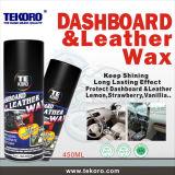 Dashboard & Leather Polish